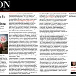 Salon Article